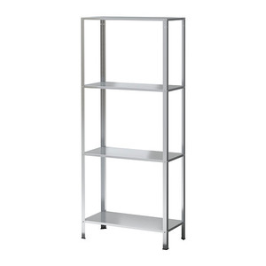 [IKEA] HYLLIS shelving unit / 선반 진열대 802.785.79