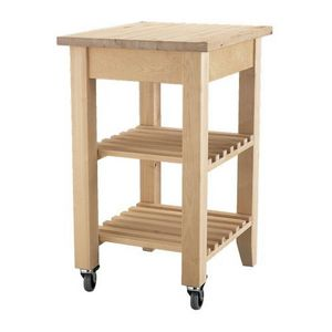 [IKEA] BEKVAM kitchen trolley 키친 트롤리 102.403.49